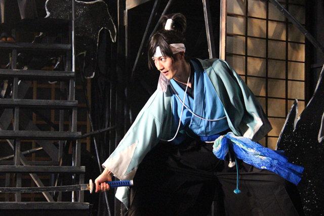 『龍よ、狼と踊れ』舞台写真_6