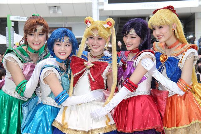 ミュージカル「美少女戦士セーラームーン」-Amour Eternal-DVD 発売記念イベント_2
