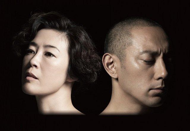 六本木歌舞伎『座頭市』