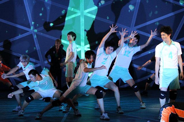 ハイパープロジェクション演劇「ハイキュー!!」〝勝者と敗者〞公開ゲネプロ_5