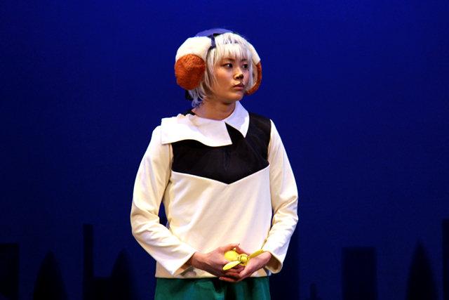 舞台版「ドラえもん のび太とアニマル惑星(プラネット)」舞台写真_8