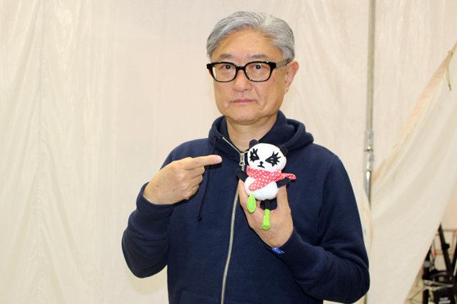 新女性ユニット『上野パンダ島ビキニーズ』とは?プロデューサー堤幸彦に聞いてみた