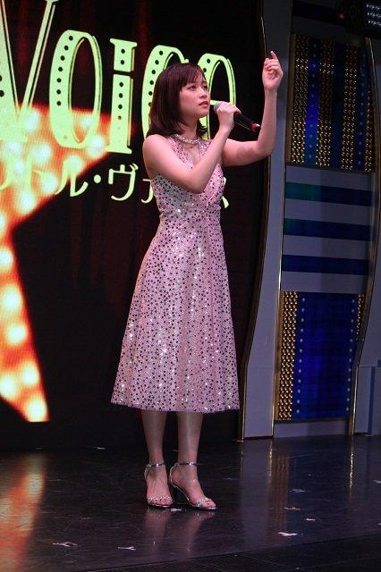 舞台『リトル・ヴォイス』製作発表会見_大原櫻子_2