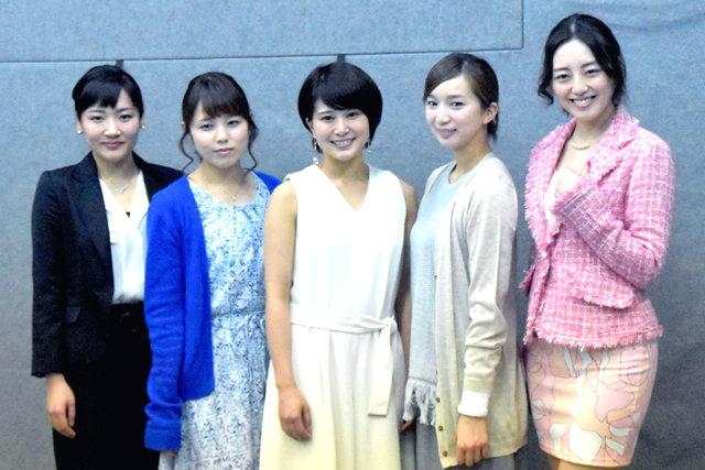 幸せになるまで死ねません!佐津川愛美らがアラサー女性たちのホンネを熱演『野良女』稽古場レポート