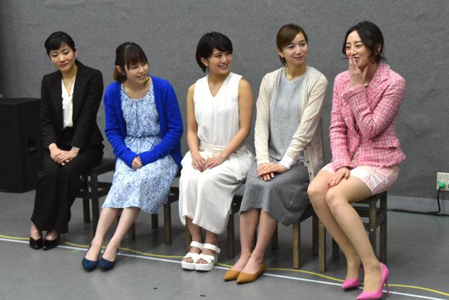 『野良女』稽古場レポート_2