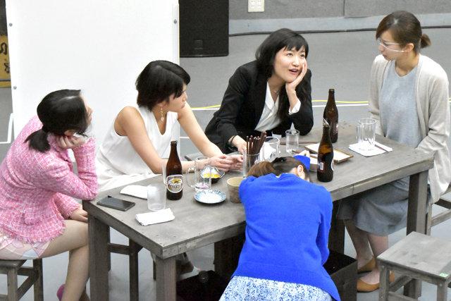 『野良女』稽古場レポート_4