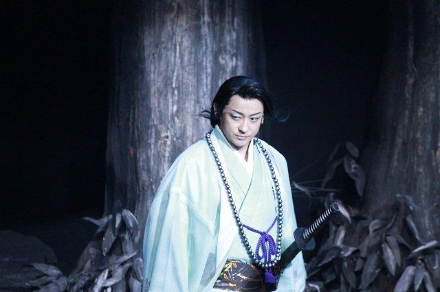 劇団☆新感線『髑髏城の七人』Season花_山本耕史
