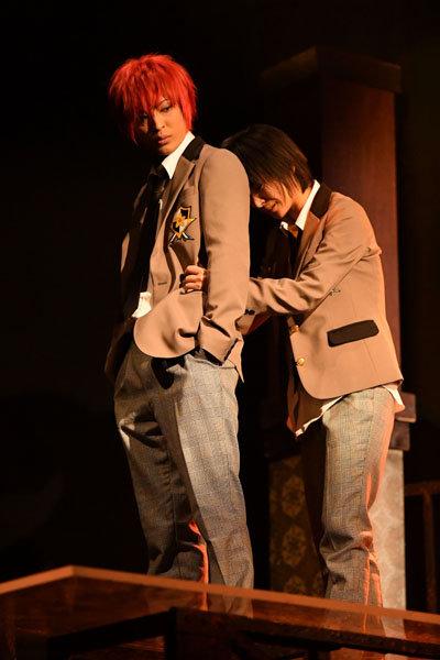 『桜龍』舞台写真_11