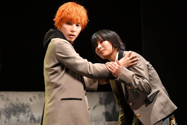 『桜龍』舞台写真_2