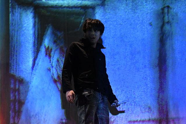 『桜龍』舞台写真_4
