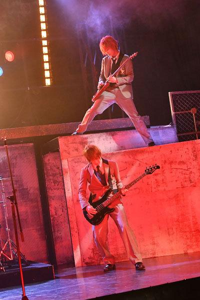 『桜龍』舞台写真_9