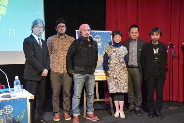 世界最先端の演劇&日本の人気劇団らが集結!「ふじのくに せかい演劇祭」とは?