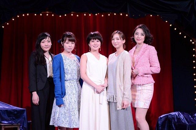 『野良女』舞台写真_3