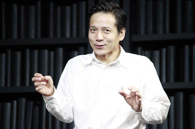 戸塚祥太「臨場感を楽しんで!」緊張感漂う濃密な二人芝居『Defiled  −ディファイルド−』開幕!
