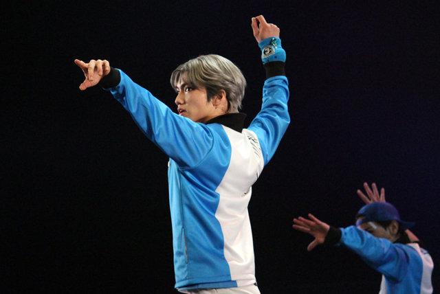 ミュージカル『テニスの王子様』TEAM Live HYOTEI_2