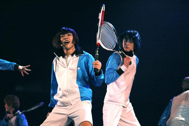 ミュージカル『テニスの王子様』TEAM Live HYOTEI_3