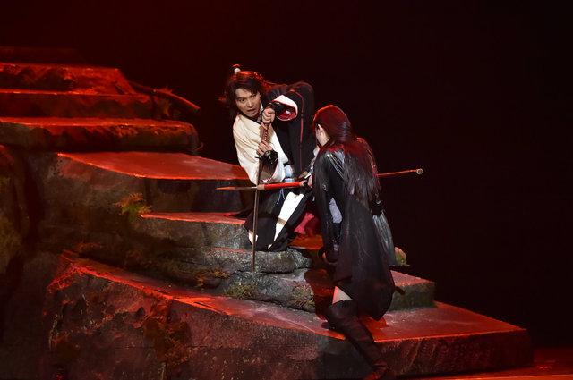 山崎賢人主演『里見八犬伝』が再び開幕!原作の舞台・館山を皮切りに全国12都市で