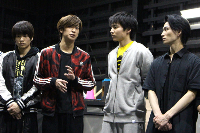 舞台『男水!』稽古場レポート_10