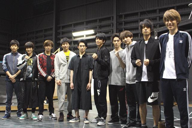 舞台『男水!』稽古場レポート_14