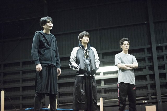 舞台『男水!』稽古場レポート_8