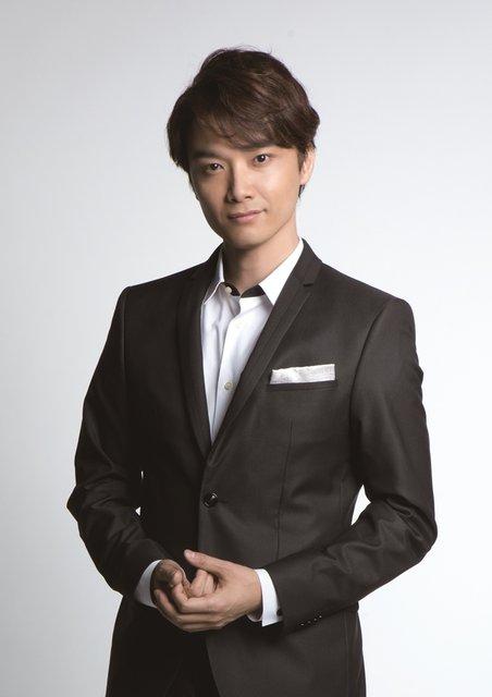 井上芳雄が今年もスペシャルサポーターに就任!WOWOW『生中継!第71回トニー賞授賞式』6月放送決定