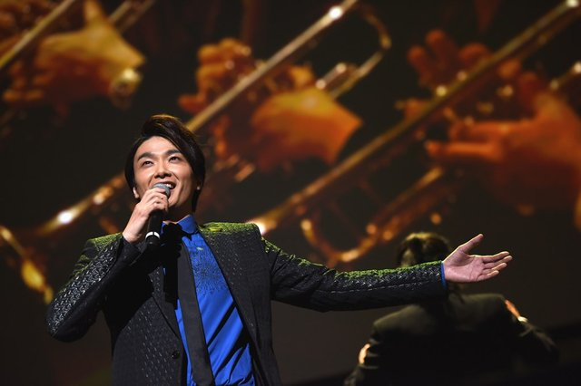 『トニー賞コンサート in TOKYO』_井上芳雄