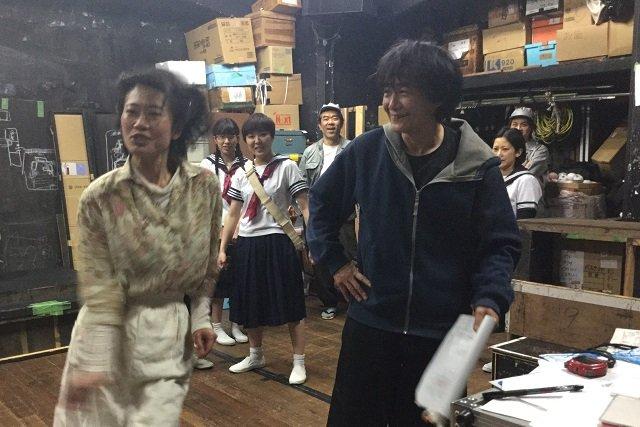 桟敷童子『蝉の詩』稽古場レポート_3