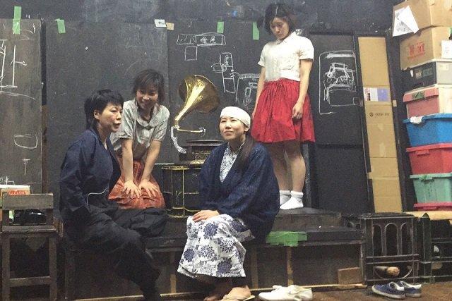 桟敷童子『蝉の詩』稽古場レポート_8