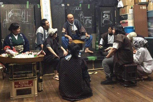 桟敷童子『蝉の詩』稽古場レポート_9