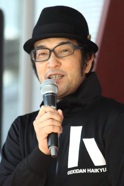 演劇「ハイキュー!!」展セレモニー_3