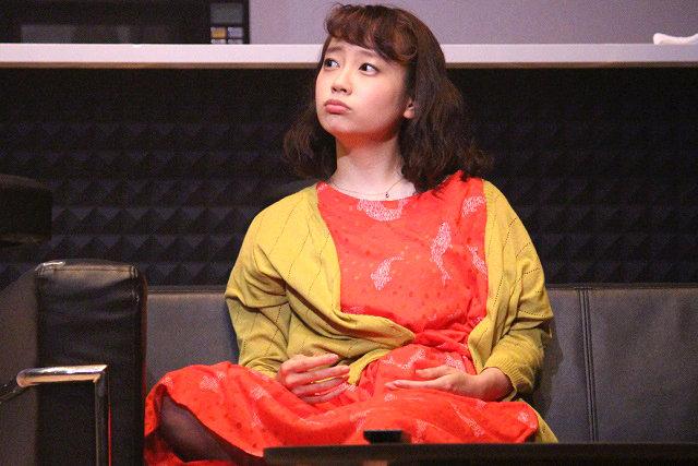 『新世界ロマンスオーケストラ』_清水くるみ
