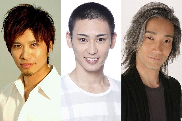 舞台『イムリ』追加キャストに塩崎こうせい、塩田康平ら決定