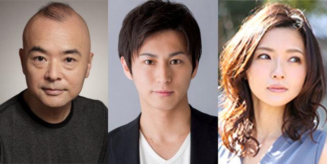 三上真史が熱血先生に!西川司の自伝小説『向日葵のかっちゃん』8月に舞台化