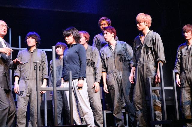 """『フルコンタクト!』宮澤もえみ演じる音楽教師と橋本全一、後藤健流らが演じる少年たちが歌を通して起こす""""奇跡""""の物語"""
