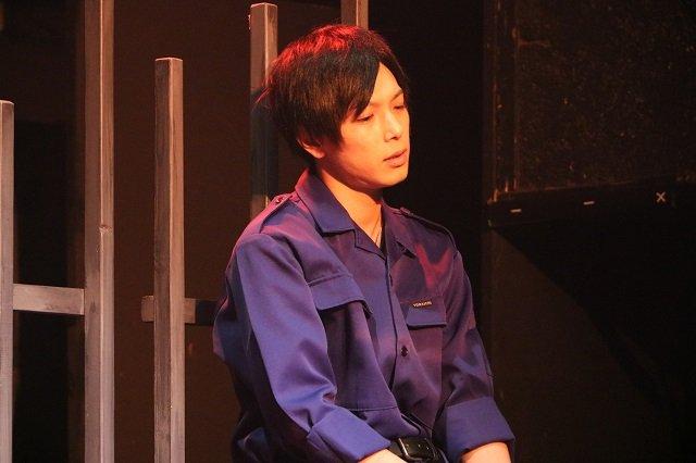 『フルコンタクト!』舞台写真_7