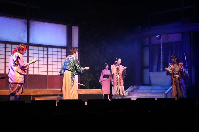 『咲くは江戸にもその素質』舞台写真_4