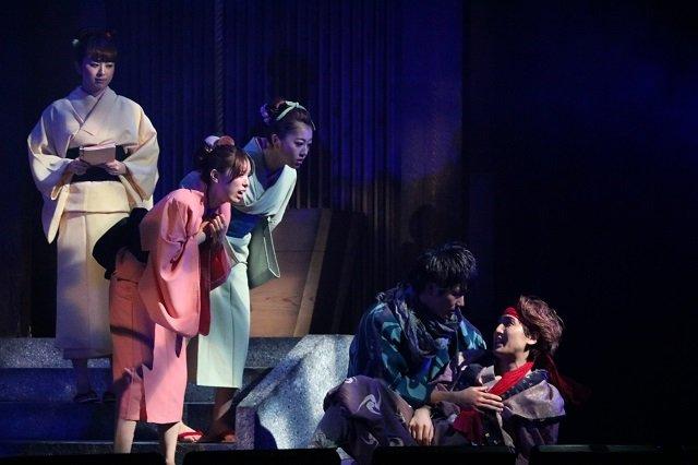 『咲くは江戸にもその素質』舞台写真_5