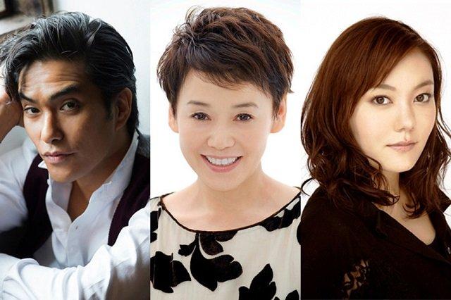 鈴木杏『欲望という名の電車』で大竹しのぶと舞台デビュー作以来の共演