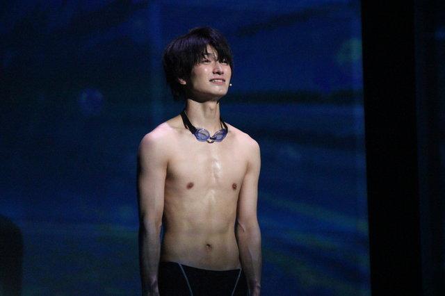 舞台『男水!』テイクユアマークス!松田凌「新しいものを作れたという自負がある」