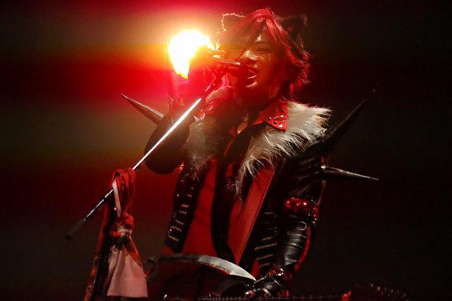 LM「SHOW BY ROCK!!」米原幸佑、鎌苅健太、糸川耀士郎が率いる3バンドがぶつかり合う!新作への布石も
