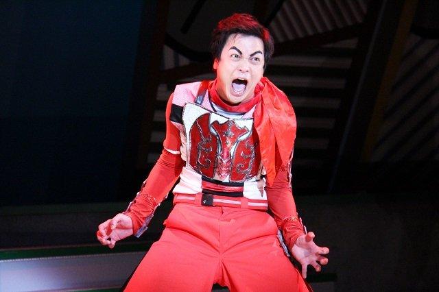 『昆虫戦士コンチュウジャー~ただの再演じゃ終わらない、そうだろみんな!?~』舞台写真_7