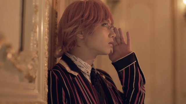 植田圭輔演じるハイネと4王子が動き出す!『王室教師ハイネ』舞台化に先駆けTVアニメのED映像が実写化