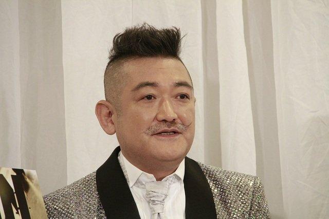 後藤ひろひと_舞台『FILL-IN~娘のバンドに親が出る~』制作発表会見