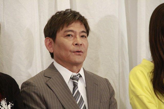 内場勝則_舞台『FILL-IN~娘のバンドに親が出る~』制作発表会見