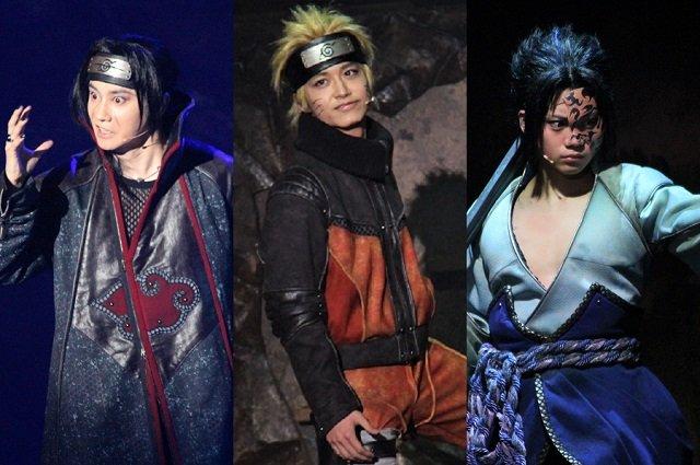 ライブ・スペクタクル「NARUTO-ナルト-」~暁の調べ~、シンガポール公演に続き上海公演が決定!Blu-ray&DVDの発売も