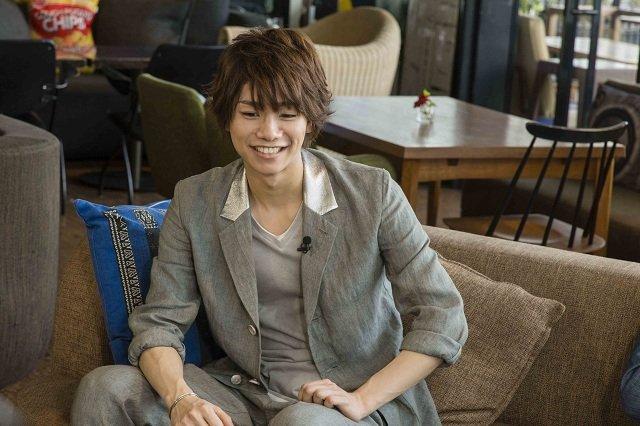 ミュージカル『テニスの王子様』3rdシーズン_北川尚弥