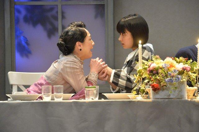 『少女ミウ』舞台写真_4