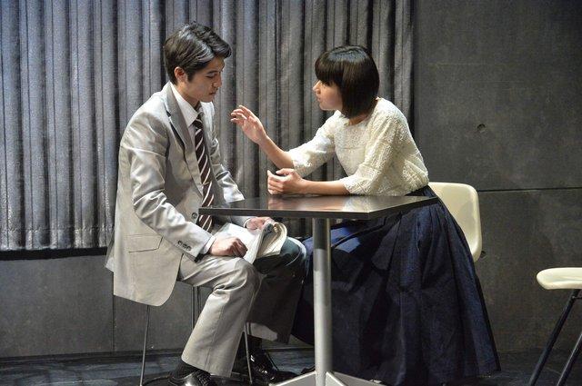 『少女ミウ』舞台写真_5