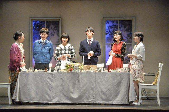 『少女ミウ』舞台写真_6