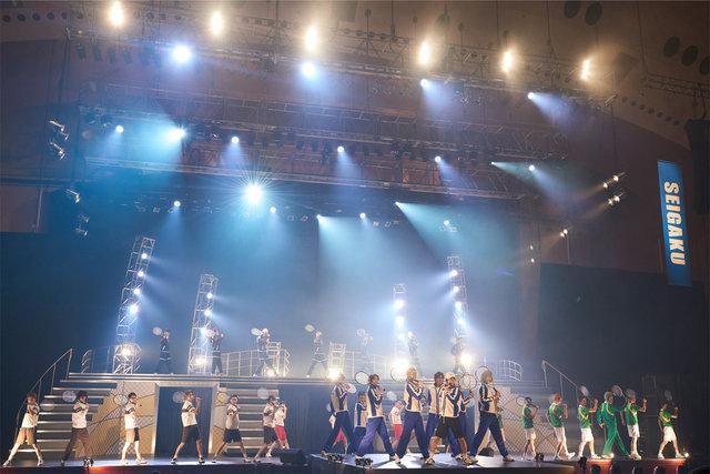 ミュージカル『テニスの王子様』Dream Live 2016